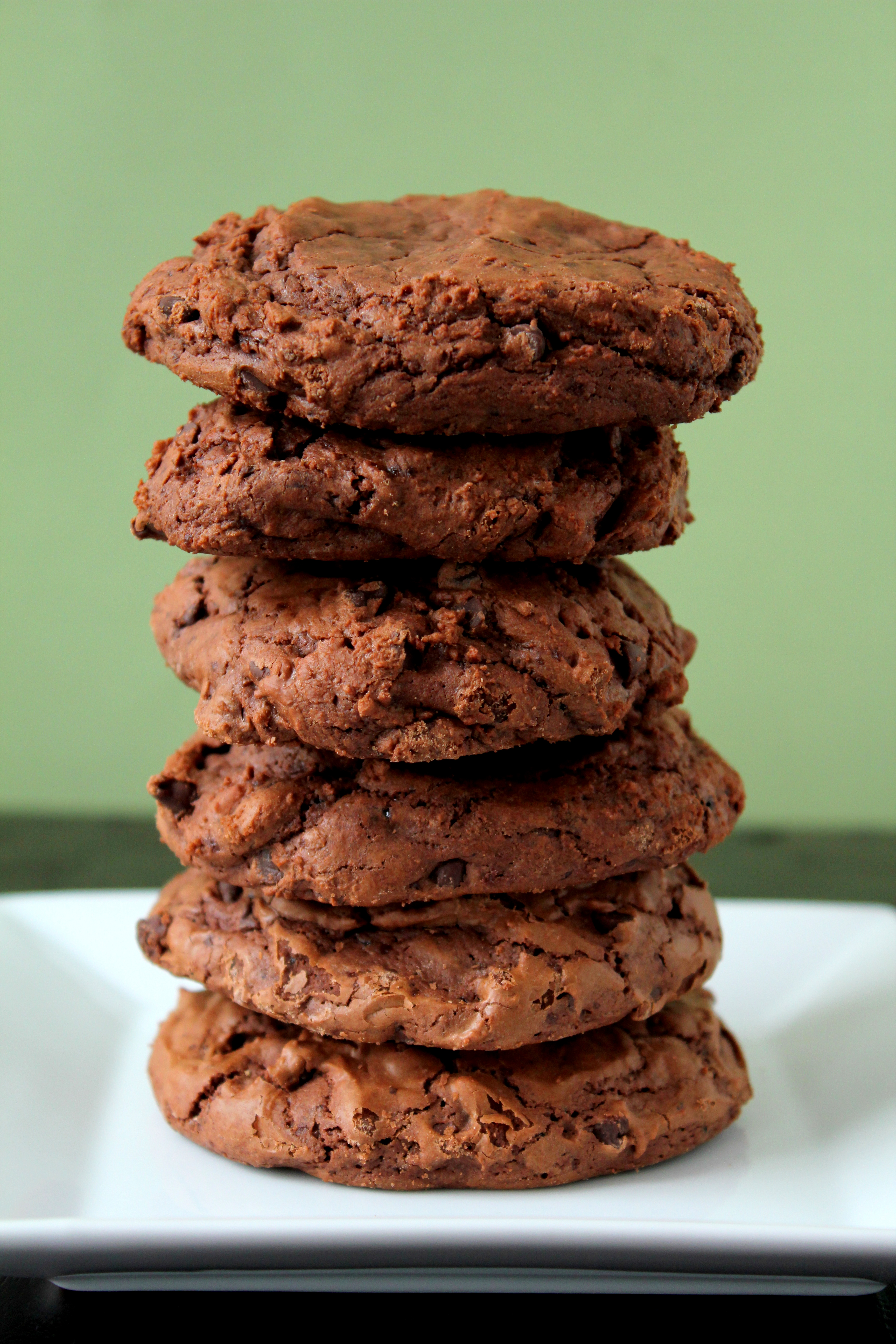 Double Chocolate and Espresso Cookies » Double Chocolate and Espresso ...