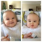 OA 8 months Highchairs